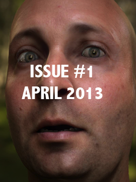 Issue #1 - April 2013